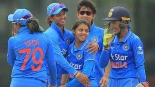 GGXI-W vs IN-W Dream11 Team Prediction Governor-General's XI vs India Women in Australia, 2020: Captain And Vice-Captain, Fantasy Cricket Tips Governor-General's XI vs India Women 3rd Match, Australia Women Exhibition Series at Drummoyne Oval, Sydney 1:10 PM IST