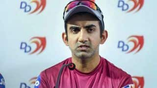 BCCI All Set to Appoint Madan Lal, Gautam Gambhir as Members of Cricket Advisory Committee