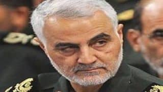 After Airstrike, US Embassy Asks American Citizens to Leave Iraq Immediately; Iran Vows 'Severe Revenge' For General Soleimani's Death