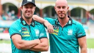 HEA vs STR Dream11 Team Prediction Big Bash League 2019-20: Captain And Vice-Captain, Fantasy Cricket Tips Brisbane Heat vs Adelaide Strikers Match 36 at The Gabba, Brisbane 10:10 AM IST