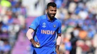 Sports news today january 22 ind vs nz hardik pandya cannot join team india in second half of new zealand tour 3917389