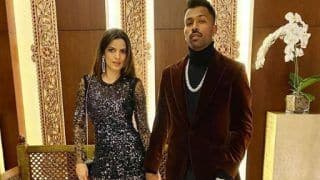 Yuzvendra chahal troll kuldeep yadav on his post on hardik pandya natasa stankovic engagement 3897429