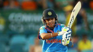 ICC Women's T20 World Cup 2020: भारतीय टीम का ऐलान, हरमनप्रीत करेंगी कप्तानी, एक नया चेहरा भी शामिल