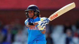 Tri-Nation Women's T20 Series : गेंदबाजों के बाद हरमनप्रीत ने खेली कप्तानी पारीे, भारत ने इंग्लैंड को हराया