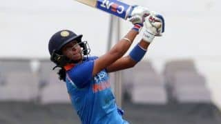 1st T20I: Harmanpreet, Bowlers Shine as India Women Beat England by 5 Wickets