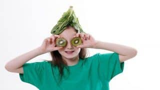 Kids' Diet Improves After Watching Cooking Show on Healthy Food
