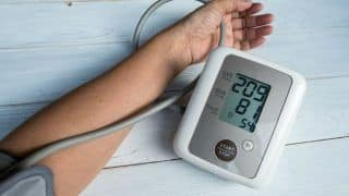 High Blood Pressure: These Home Remedies May Help