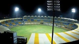 India vs Sri Lanka 2nd T20I: Special Chemical to Blunt Dew Impact at Holkar Stadium in Indore