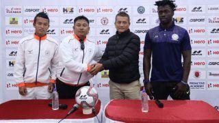 Dream11 Team TRAU Vs NRC I-League 2019-20 - Football Prediction Tips For Today's Match Aciesta Tiddim Road Athletic Union Football vs Neroca FC at Khuman Lampak Main Stadium, Imphal 2:00 PM IST