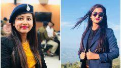 कौन हैं IASप्रिया वर्मा, जो BJP नेताओं से भिड़नेपर हैं टॉप ट्रेंड में,दुकान चलाने वाले पिता की हैं बेटी
