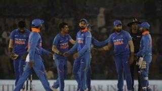 India vs Sri Lanka, 1st T20I: Sri lankan team reaches guwahati amid tight security; confusion over indian team