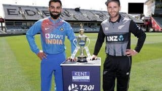 Dream11 Hints NZ vs IND 1st T20I Team, New Zealand vs India Playing 11, 1st T20I, New Zealand vs India 2020 – Cricket Prediction Tips For Today's Match NZ vs IND at Eden Park, Auckland January 24