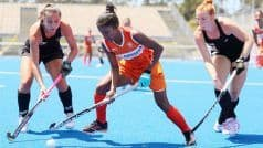 India Women Hockey Team Start Olympic Year With 4-0 Drubbing of New Zealand Development Squad