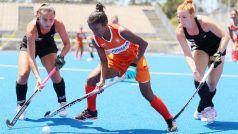 India Women Hockey Team Start Olympic Year With 4-0 Drubbing of New Zealand Development Squad