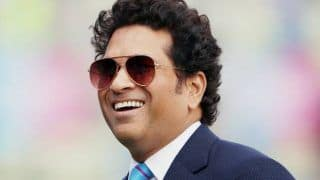 Sachin Tendulkar, Courtney Walsh Come on Board for Bushfire Cricket Match