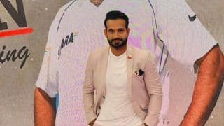 I Never Lost My Swing, Blaming Greg Chappell Just a Cover-Up: Irfan Pathan