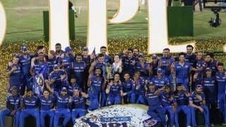 IPL 2020 Final on May 24, All Games Likely From 7.30 pm