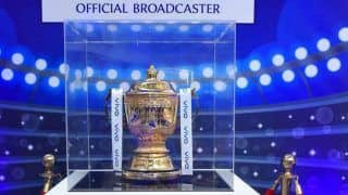 IPL 2020: Host Broadcaster Against Double-Headers, Wants Games to Start Early