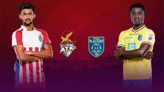 Dream11 Team Prediction ATK vs KBFC: Captain And Vice Captain For Today's ISL Indian Super League 2019-20 Match 58 ATK FC vs Kerala Blasters FC at Vivekananda Yuba Bharati Krirangan, Kolkata 7:30 PM IST January 12