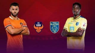 Dream11 Team Prediction FCG vs KBFC: Captain And Vice Captain For Today Dream11 ISL 2019-20 FC Goa vs Kerala Blasters FC at Jawaharlal Nehru Stadium, Goa 7:30 PM IST January 25