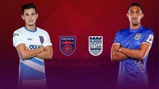 Dream11 Team Prediction MCFC vs ODS: Captain And Vice Captain For Today's ISL Indian Super League 2019-20 Match 57 Mumbai City FC vs Odisha FC at Kalinga Stadium, Bhubaneswar 7:30 PM IST January 11