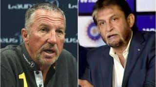 Former India Batsman Sandeep Patil, Legendary England All-Rounder Ian Botham Not in Favour of Four-Day Test Matches