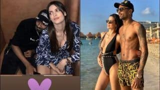Pandya Spends Private Time With Beau Natasa & It's Pure Love | POST
