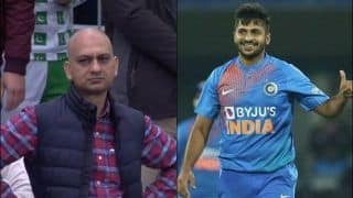 Ind vs NZ: Thakur Trolled After Expensive Spell, Fans Want Saini in   POSTS
