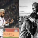 Kobe Bryant: Neymar Pays Tribute to Los Angeles Lakers NBA legend After Scoring For PSG in 2-0 Win Over Lille | WATCH VIDEO
