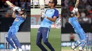 NZ vs Ind: Yuzvendra Chahal Roasts 'Youngsters' Virat Kohli, KL Rahul For Copying His Shot, Gets Trolled Himself Ahead of 3rd T20I at Hamilton | POST