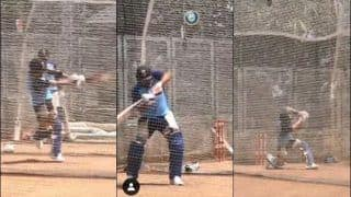 Virat Kohli, Rohit Sharma Have Net Session Ahead of 1st T20I at Auckland vs New Zealand   WATCH VIDEO
