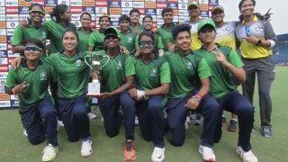 टी20 चैलेंजर ट्रॉफी : 15 साल की शेफाली वर्मा ने तूफानी पारी खेल टीम को दिलाई खिताबी जीत