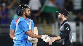 Ruthless India Show No Mercy On Average New Zealand: Shoaib Akhtar