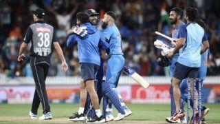 India vs New Zealand, 4th T20I, Weather Report: Will Rain Play Spoilsport?