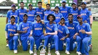 Ntini 'Floored' With India Colts, Picks Jaiswal, Bishnoi as Players to Watch Out in U-19 World Cup