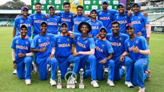 Unmukt Chand Pens a Special Message to India at U19 World Cup