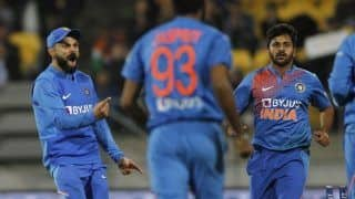 Super Over Heartbreak: New Zealand Lose Back-to-Back Against Virat Kohli-Led India