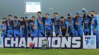 INDvSL, 3rd T20: भारत ने श्रीलंका को 78 रन से हरा टी-20 सीरीज 2-0 से जीती