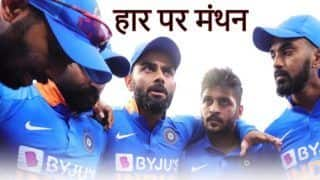 Indvaus india suffer heaviest defeat against australia 5 reasons why team india lost mumbai odi 3909718