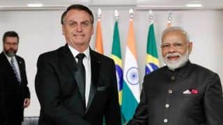 Republic Day 2020: All You Need To Know About R-Day Chief Guest Jair Bolsonaro