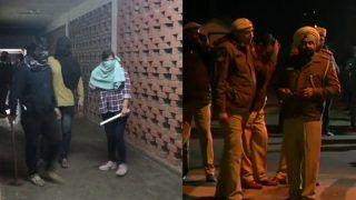 जेएनयू हिंसा में पुलिस कमिश्नर ने दिए जांच के आदेश, यूनिवर्सिटी प्रशासन ने दोबारा जारी किया बयान