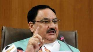 Jagat Prakash Nadda: Low-profile Leader Who Rose Through The Ranks to Become BJP's National President