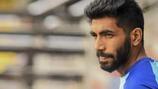 Jasprit Bumrah Is Not Shy of Hitting Us on The Head or Targeting Our Ribs: Virat Kohli