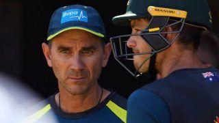 भारत दौरे पर नहीं आएंगे ऑस्ट्रेलियाई कोच जस्टिन लैंगर, ये है वजह
