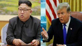 उत्तर कोरिया ने परमाणु परीक्षणों पर लगी रोक हटाई, नए सामरिक हथियारों की धमकी दी
