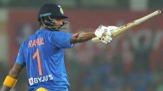 इंदौर T20 में श्रीलंका के खिलाफ 45 रन की पारी खेल केएल राहुल ने दिया बड़ा बयान