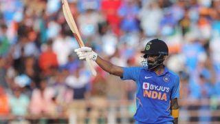 KL Rahul Becomes Fourth Fastest to Score 1000 ODI Runs