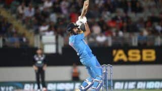 India vs New Zealand, 2nd T20I: KL Rahul, Shreyas Iyer's Splendid Partnership Helps India Beat New Zealand by 7 Wickets