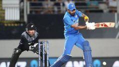 कीवी तेज गेंदबाज का दावा, भारत विदेशी सरजमीं पर भी बनती जा रही है मजबूत टीम