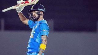 Auckland T20I: केएल राहुल ने न्यूजीलैंड के खिलाफ बनाया अनोखा रिकॉर्ड